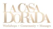 La Casa Dorada Logo